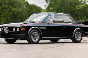 BMW 3.0 CSL é o carro que Jeremy Clarkson mais se arrependeu de vender