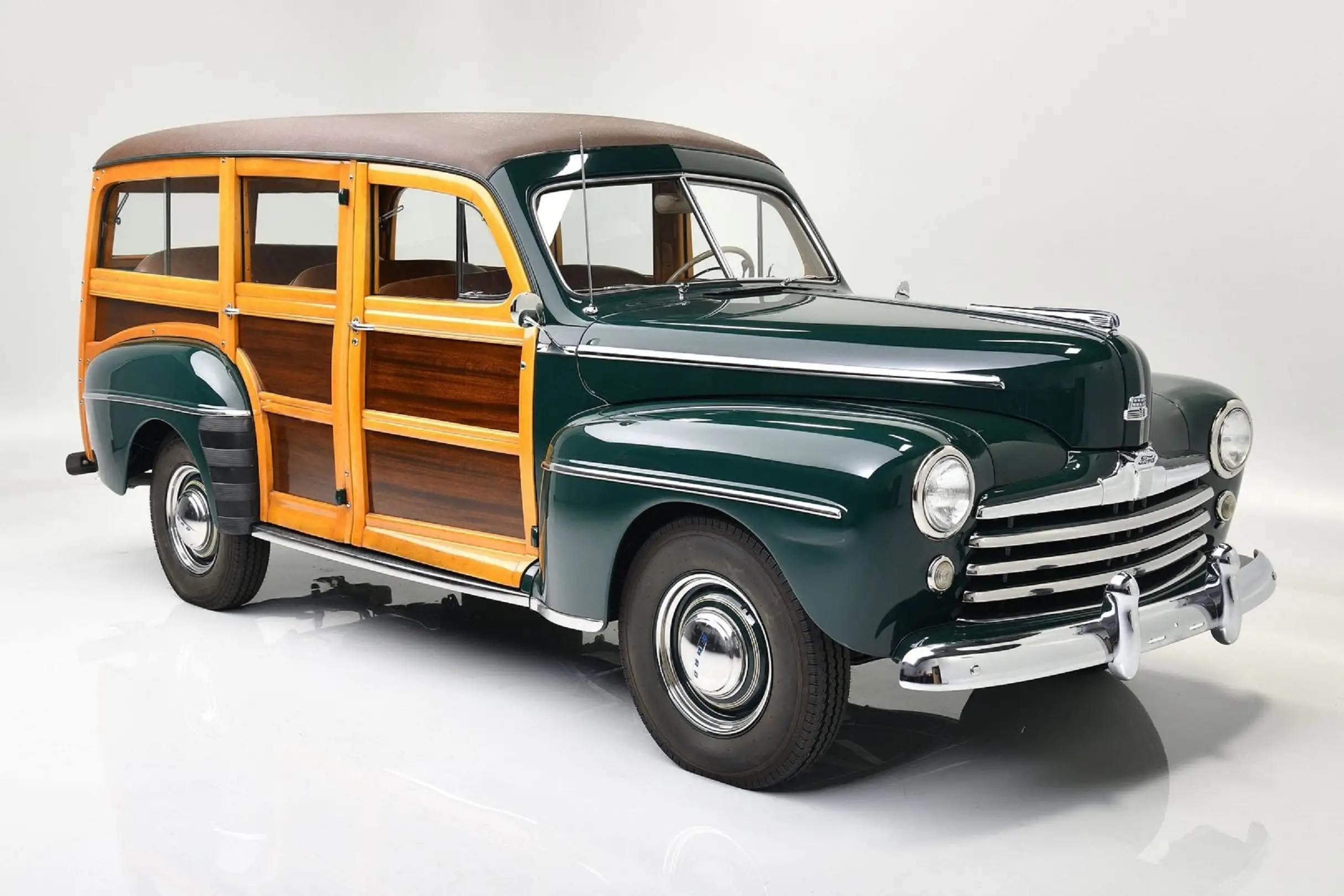 ford woody wagon 1947