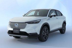 Novo SUV HR-V é bola dentro da Honda