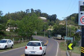 Radar eletrônico pode virar obrigação próximo a escolas em rodovias