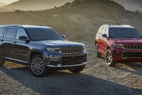 Jeep pode abandonar nome Cherokee após pedido de índios