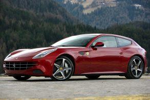 Qual é a Ferrari que 'apareceu' no meio da sala de Andressa Suíta?