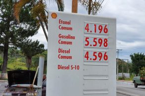 Preço da gasolina no Brasil: onde está a mais cara? E a mais barata?
