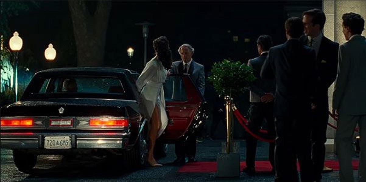 chrysler fifth avenue no filme mulher maravilha 1