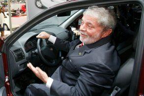Carros de Lula: 5 modelos que fizeram parte da história do ex-presidente