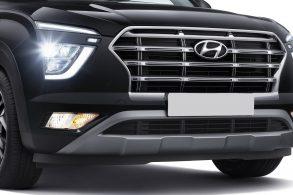 Lançado o Alcazar, SUV Hyundai de 7 lugares
