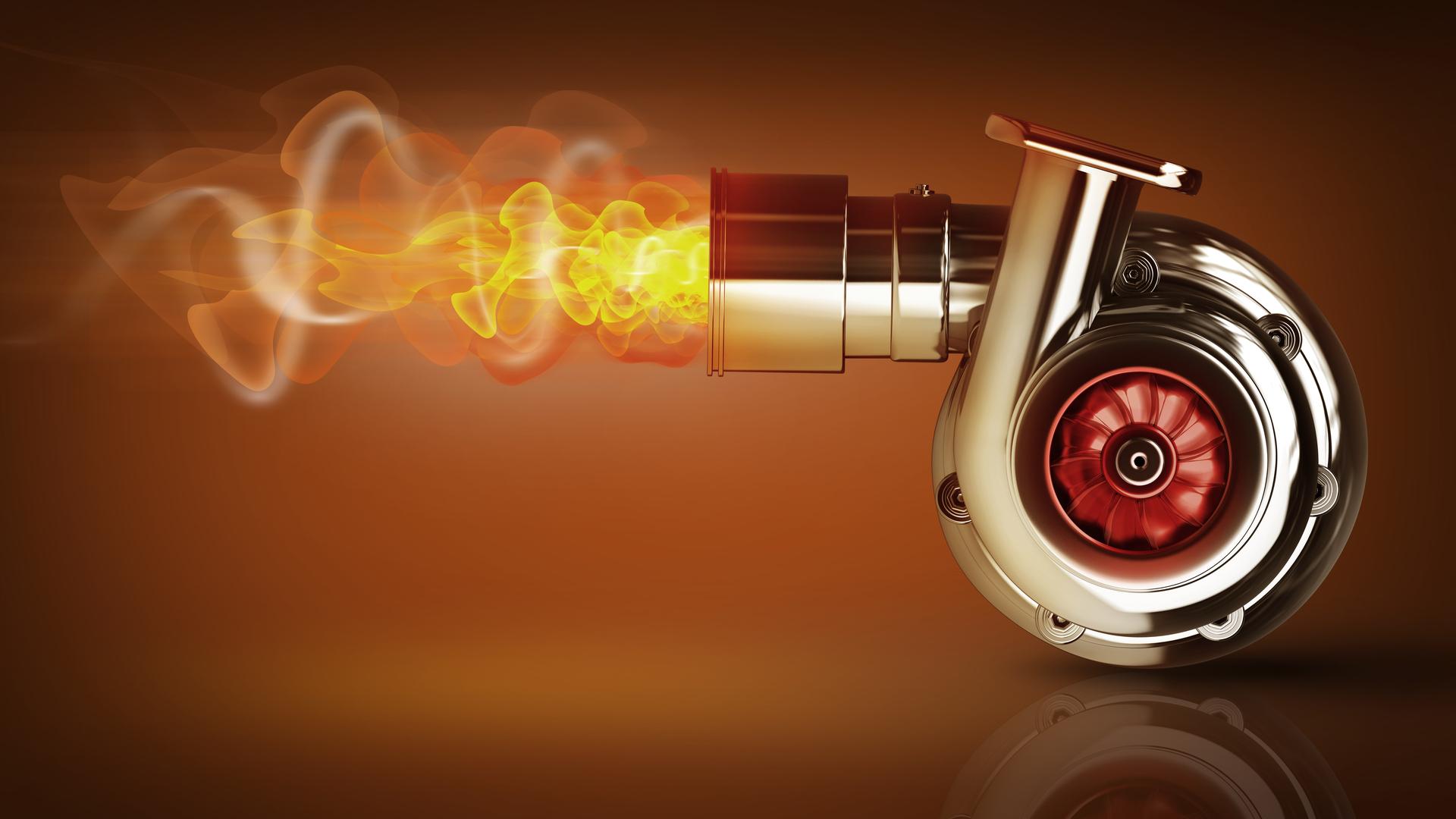 motor turbo carro turbina shutterstock 152818436