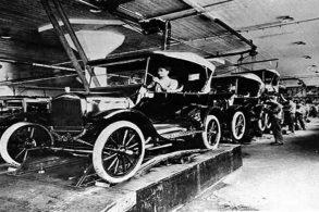 Conheça as 5 fábricas de veículos que a Ford já fechou no Brasil
