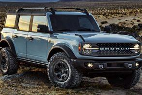"SUV Bronco Sport: a ""nova fase"" da Ford no Brasil"