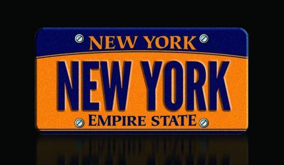 newyork placa