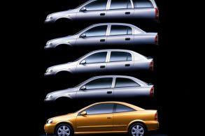 Kadett Sedan, Stilo Perua, etc: 10 carros que nunca se tornaram nacionais