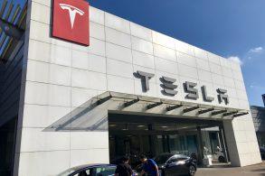 China quer banir carros da Tesla de instalações militares