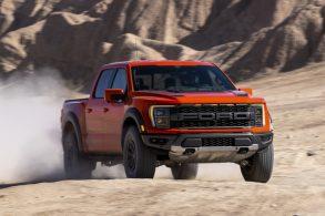 Ford investe em picapes: Maverick vem do Mexico, F-150 dos EUA