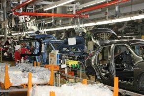 Produção mundial de carros será afetada por incêndio no Japão