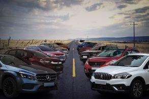Você nem sabia, mas esses 10 carros são classificados como SUVs