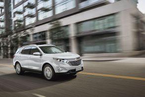 Chevrolet Equinox 2.0 saiu de linha: modelo 2021 vem só com motor 1.5