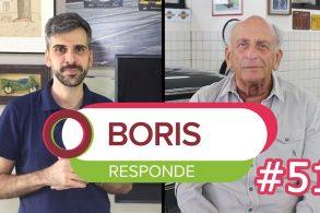 Boris Responde #51 | Viscosidade do óleo muda com a quilometragem? Posso lavar o motor do jipe?