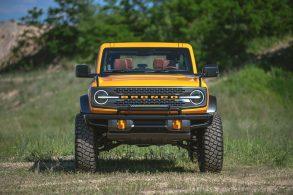 Sem fábricas no Brasil, Ford confirma importação do Bronco
