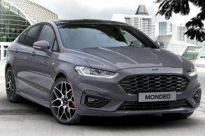 Mais uma baixa na linha Ford: Mondeo também vai sair de linha