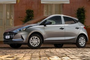 Hyundai HB20 2022 chega ao mercado com mais airbags