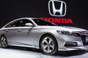 Honda: mais um modelo em sua gama no Brasil