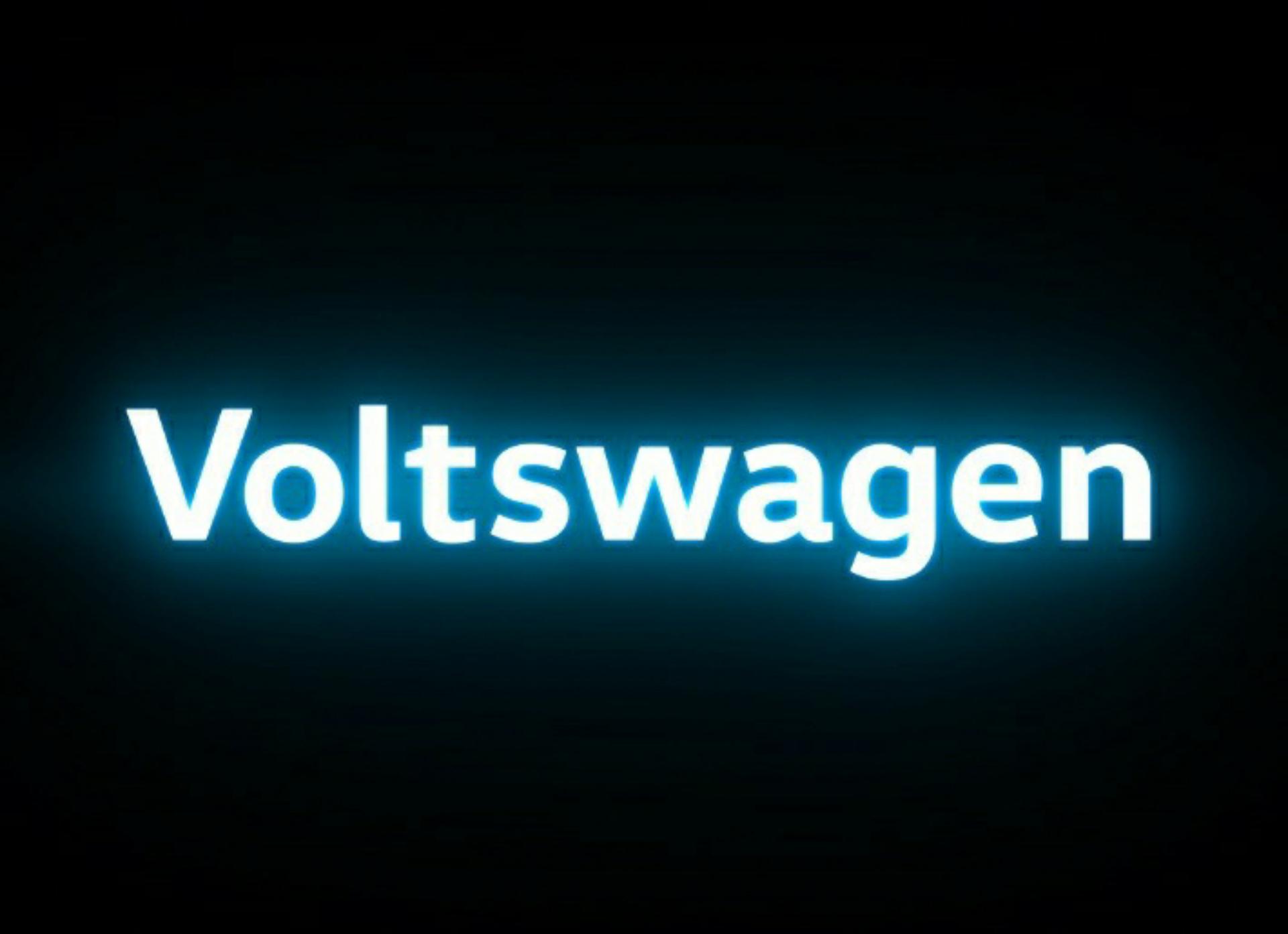 voltswagen volkswagen novo nome