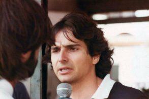 Conheça 10 fatos marcantes sobre o tricampeão Nelson Piquet