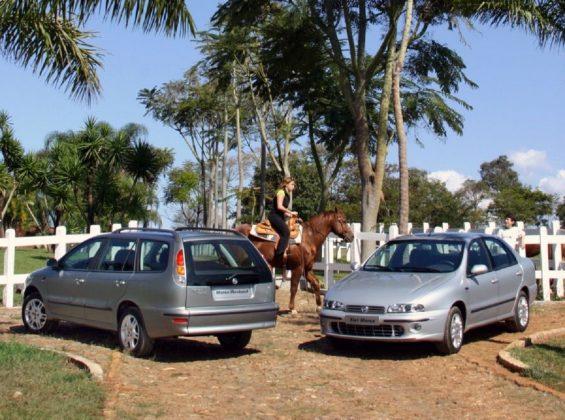 marea sedan e weekend sx 1 6 2006