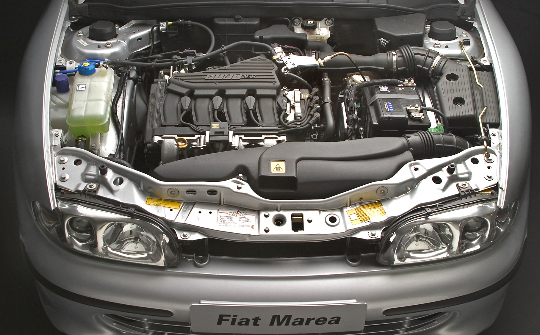 fiat marea sx motor 16 quatro cilindros