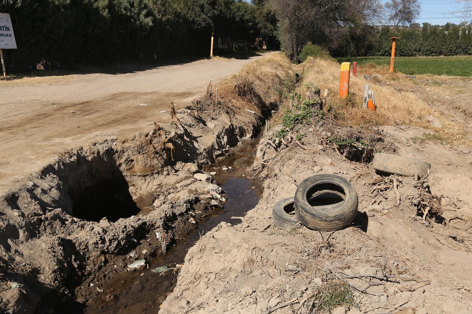 local onde ocorreu huachicol no mexico ladroes fazem escavacoes e roubam combustivel diretamente de oleodutos