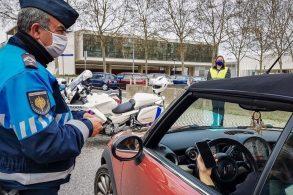 Em Portugal, excesso de velocidade rende € 45 milhões ao governo