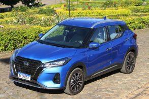 Nissan Kicks 1.6 Exclusive 2022: plástica eficiente, mas desempenho...
