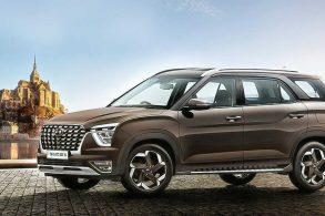 [Vídeo] Hyundai lança Creta de 7 lugares: novo SUV se chama Alcazar