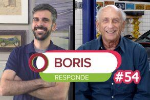 Boris Responde #54 | Lubrificante feito com óleo reutilizado? Freio motor perigoso?