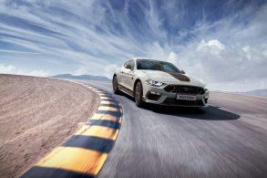 Quebrada? Com Mustang Mach 1, Ford fatura R$ 40 milhões em 24 horas