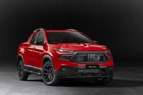 Fiat Toro 2022: tudo o que mudou na picape, preços e itens de série