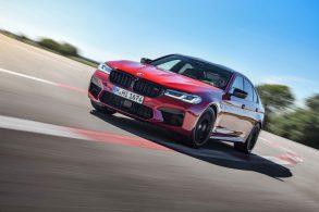Novo BMW M5 chega com pacote Competition exclusivo para o Brasil