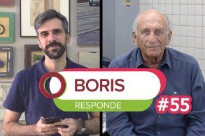 Boris Responde #55 | O que é plataforma de um carro? Calota protege a roda?