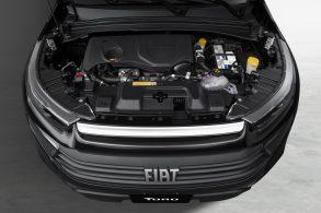 Novo motor Fiat 1.3 T270 'quebra recordes' do Marea Turbo