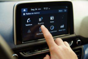Conheça o Bluelink, o novo sistema de conectividade da Hyundai