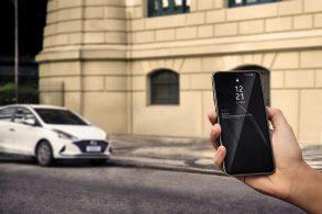 Hyundai Bluelink: segurança do carro na palma da sua mão