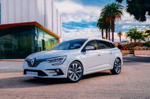 Renault quer limitar a velocidade máxima dos seus carros