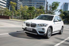 BMW X1 a partir de 2019 ganha Alexa; veja como atualizar