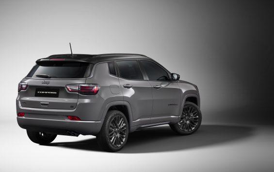 jeep compass s 2022 2