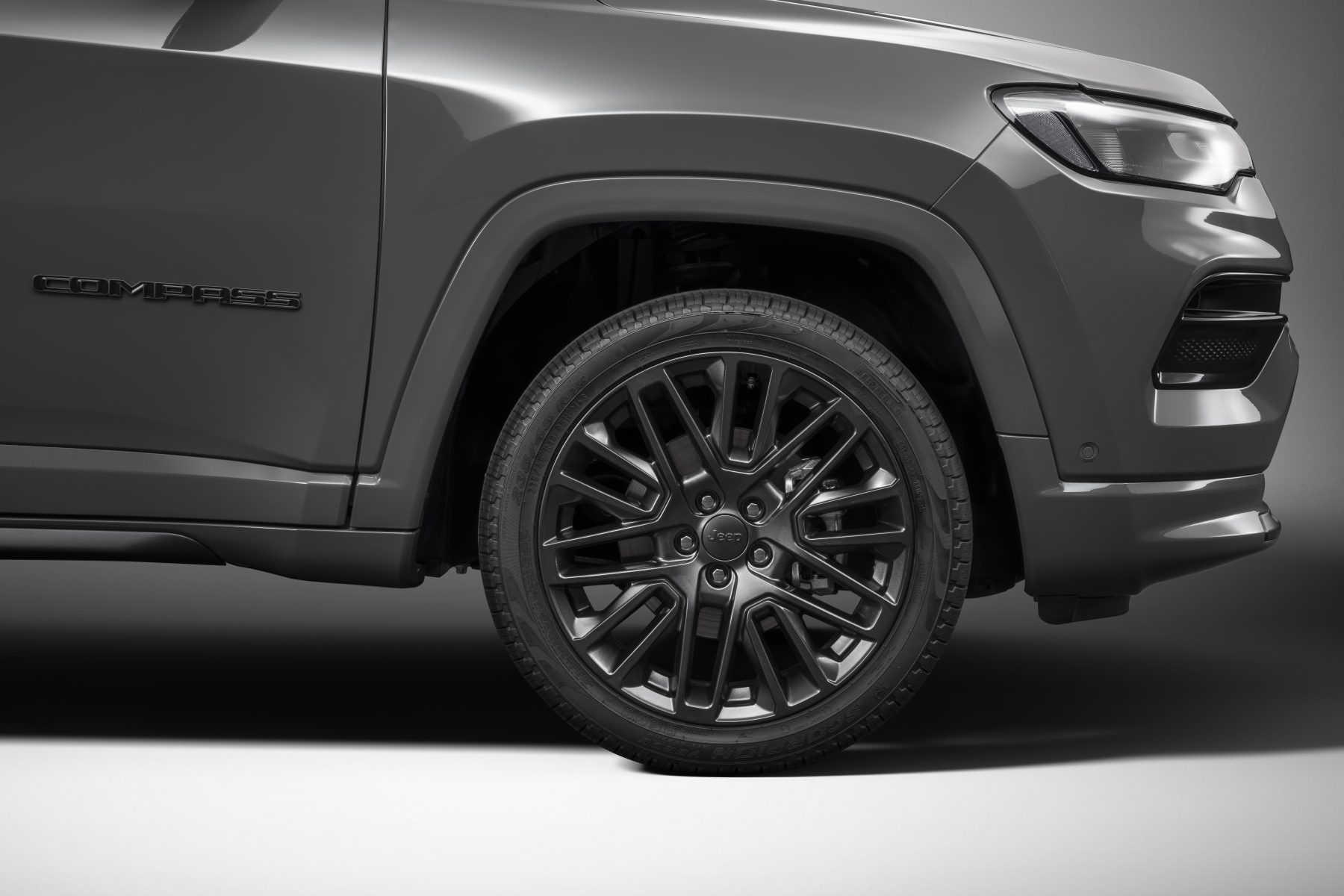 jeep compass s 2022 5