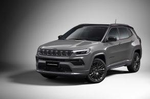 Jeep Compass 2022: o que mudou no SUV que ganha novo motor