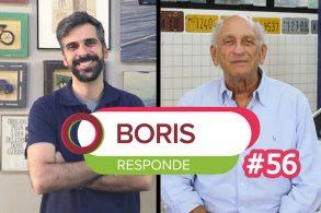 Boris Responde #56 | Por que o Up TSI não vendeu nada? Posso usar detector de radar?