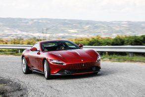 Ferrari Roma: não é o que pode se chamar de uma boa compra