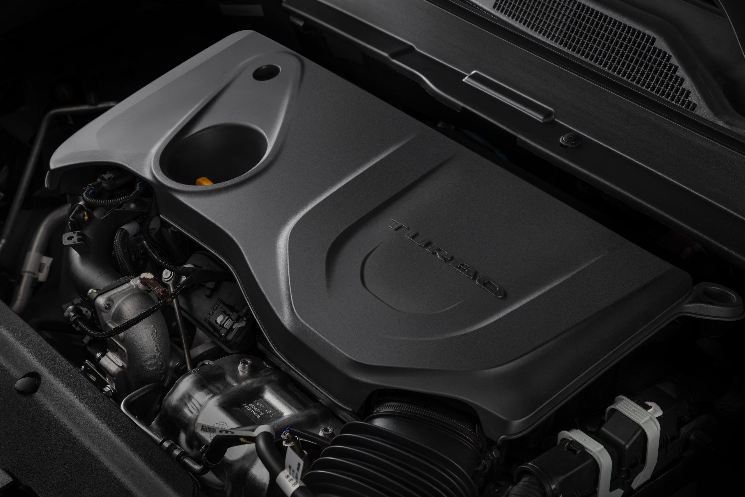 motor turbo do jeep compass s 2022