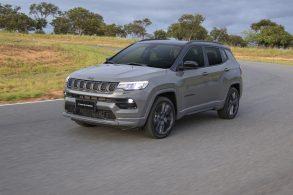 10 pontos chaves sobre o novo Jeep Compass 2022